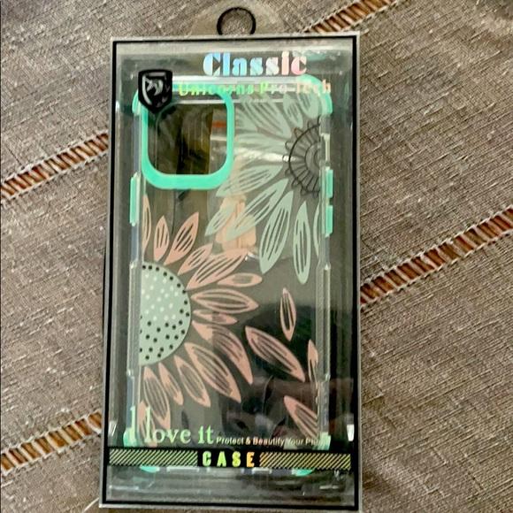 iPhone 12 pro/max 6.1 phone case